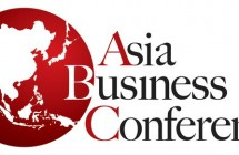 Harvard Asia Business Conference 2015