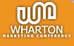 WMC (Wharton Marketing Conference)