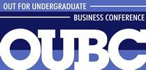 The Out for Undergraduate Business Conference (OUBC)