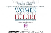 Women Leading the Future Conference (WLF)