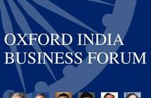 Oxford India Business Forum 2014